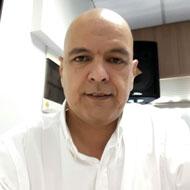 SECRETÁRIO ADJUNTO Sandroval Francisco Torres CREFITO10