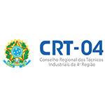 CONSELHO REGIONAL DOS TÉCNICOS INDUSTRIAIS DA 4ª REGIÃO - CRT-04 PR/SC